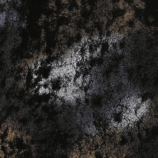 Panou decorativ 14303 FELT REGGAE blush Optica 3D Negru 1