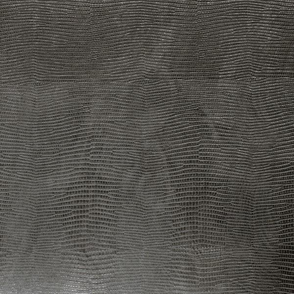 Panou decorativ 14797 LEGUAN imitație de piele iguana culoare neagra [0]