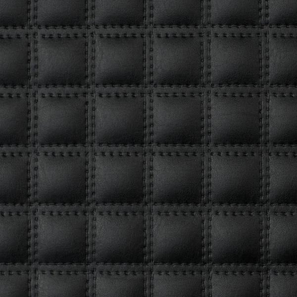 Panou decorativ 15032 Quadro piele Quilt 3D optica Negru 1