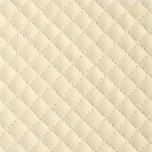 Panou decorativ 15657 ROMBO piele culoare bej 12x12 1