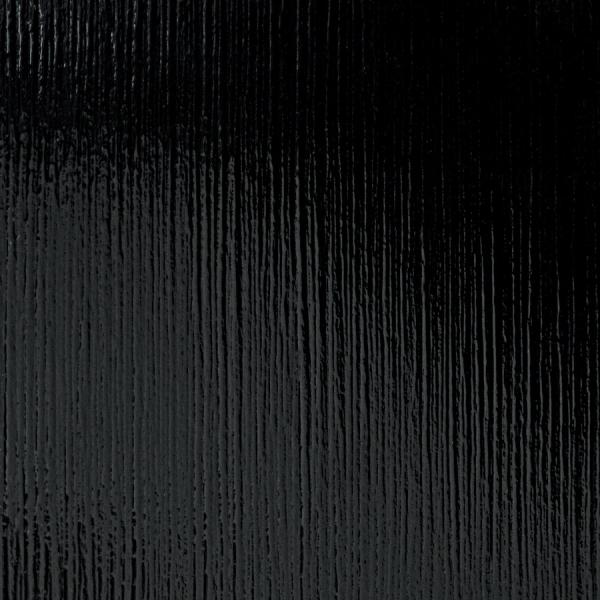 Panou decorativ 15769 TOUCH Relief Plastic 3D Optic Negru 1