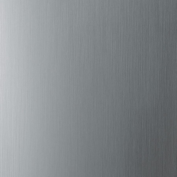 Panou decorativ  10298 DECO Metal Brushed Argintiu Gri 0