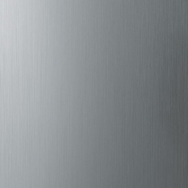 Panou decorativ  10298 DECO Metal Brushed Argintiu Gri 1