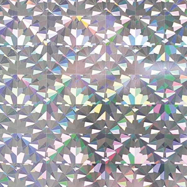 Panou decorativ  10175 DECO GALAXY Oglindă metalică strălucitoare 1