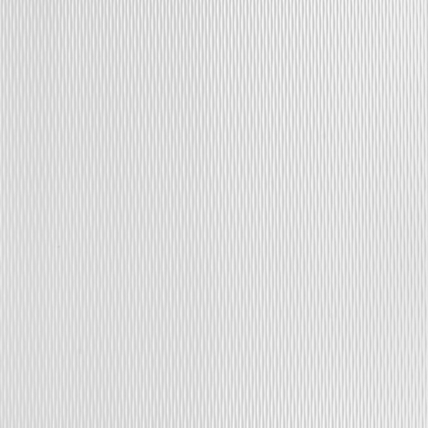 Panou decorativ 17043 MOTION ONE structuri de undă din plastic optică 3D alb [0]
