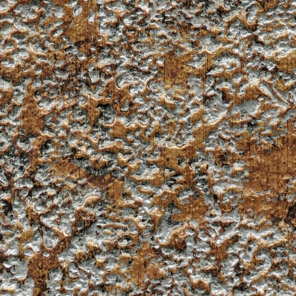 Panou decorativ 14805 LAVA 3D- culoare brun 1