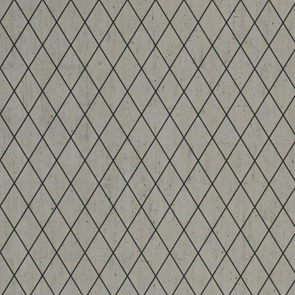 Panou decorativ 17853 LINEA Rombo mozaic 1