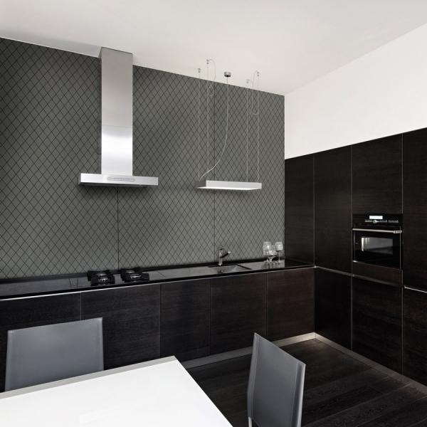 Panou decorativ 17853 LINEA Rombo mozaic 2