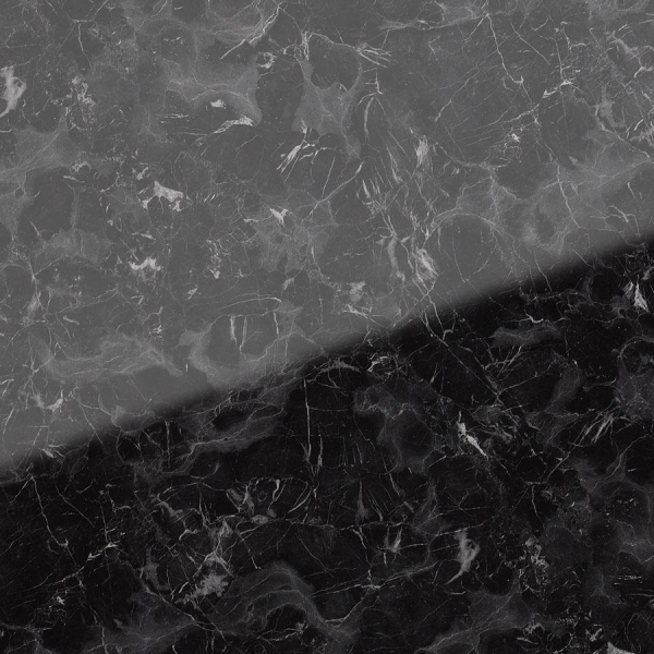Panou decorativ 19341 MARBLE BLACK- marmura neagra 0