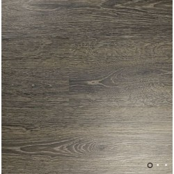PARCHET PLUTA - Cinder Oak-HYDROCORK 1
