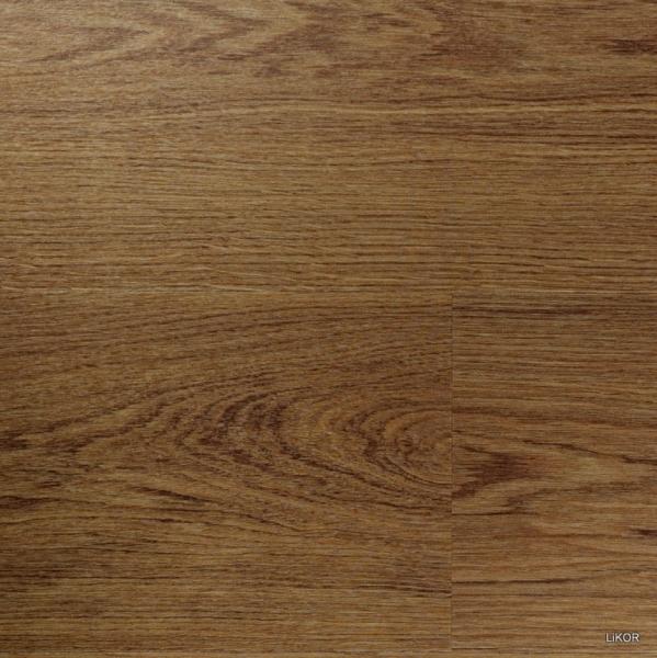 PARCHET PLUTA -Elegant Oak-HYDROCORK 0