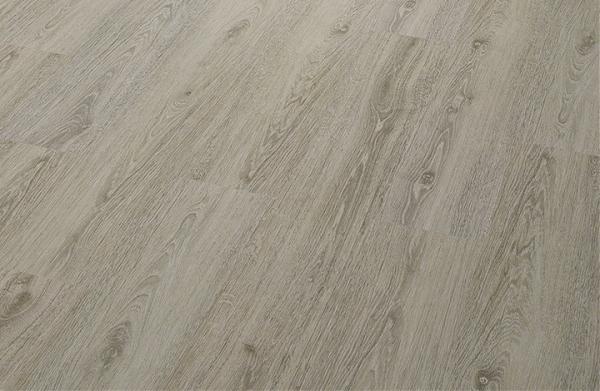 PARCHET PLUTA -Limed Grey Oak-HYDROCORK 1