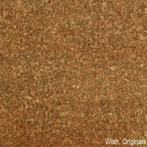 PARCHET PLUTA  -WISH -Natur CorkComfort 0