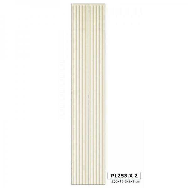 Pilastru PL253x2 0