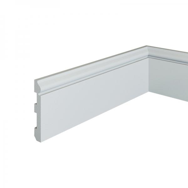 Plinta 8 cm, din polimer rigid S5- FLEX (2.00m) 1