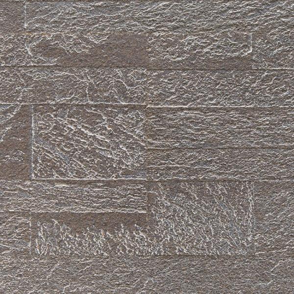 Pluta decorativa - Steel Brick 1