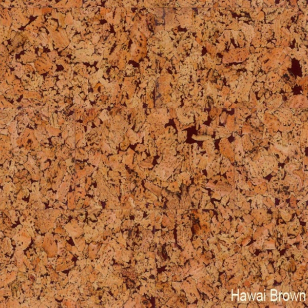 Pluta decorativa - Hawai Brown 0