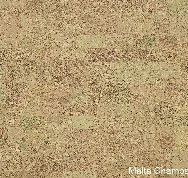 Pluta decorativa - Malta Champagne 1