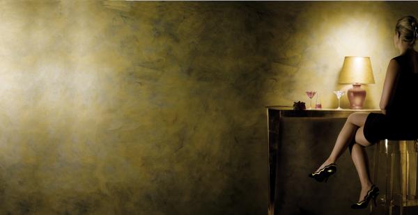 Spirito Libero – stucco de design 4