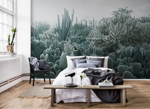 Tapet R15611 Cacti 2