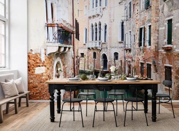 Tapet R15191- Venice 2