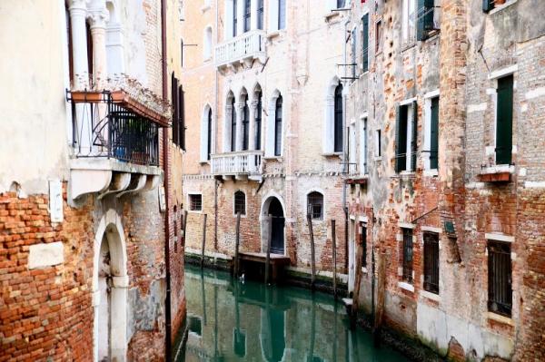 Tapet R15191- Venice 0