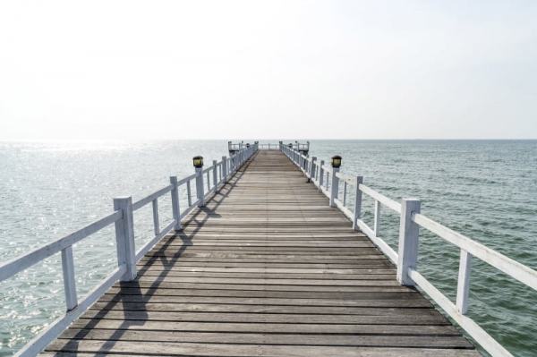 Tapet R15261- Hampton Pier 0
