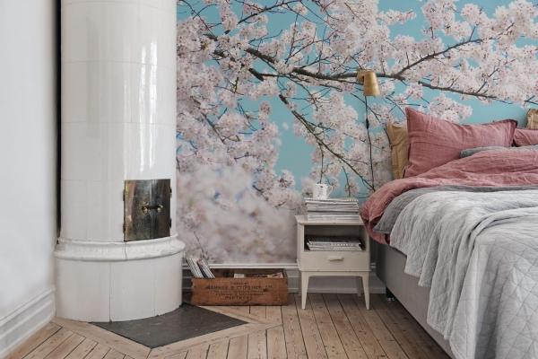 Tapet R15541- Cherry Tree 1
