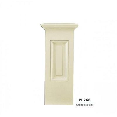 Baza pilastru PL2660