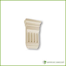 Console decorative B0152