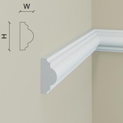 Brau de perete - polimer rigid B4 (2.00m)1