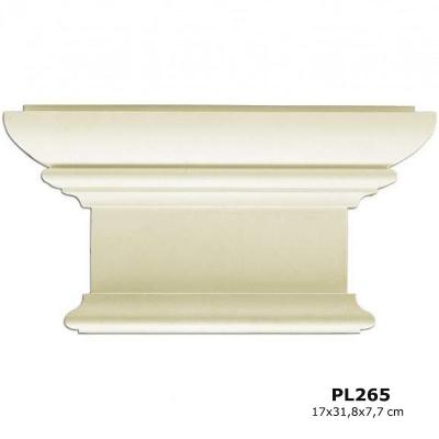 Capitel pilastru PL2650