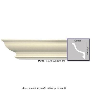 Cornisa de tavan P9010