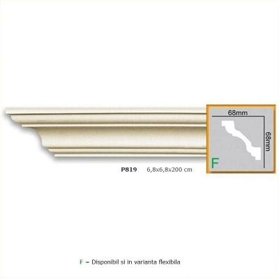 Cornisa de tavan P819 [0]