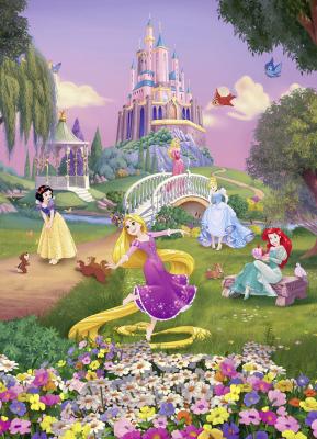 Disney Princess Sunset [1]