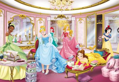 Disney Princess Mirror1