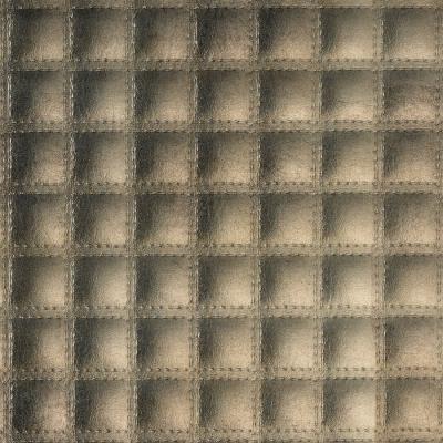 Panou de perete 17851 quadro aspect de piele matlasat culoare bronz lucios1