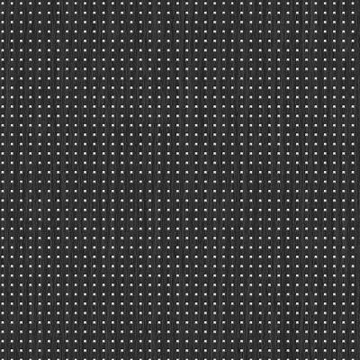 Panou decorativ 12549 3D QUAD aspect  metalic din lemn 3D Optica Negru de argint0