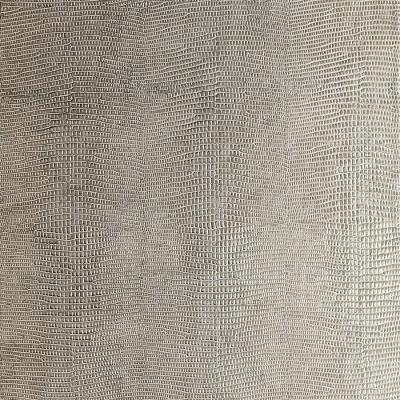 Panou decorativ 12893 LEGUAN imitație de piele iguana- gri argint0