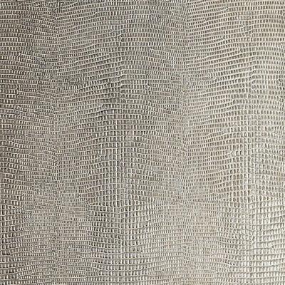 Panou decorativ 12893 LEGUAN imitație de piele iguana- gri argint1