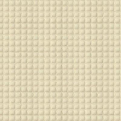 Panou decorativ 14277 QUADRO piele 3D culoare bej0