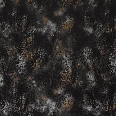 Panou decorativ 14303 FELT REGGAE blush Optica 3D Negru [0]