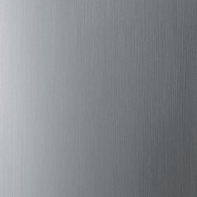 Panou decorativ  10298 DECO Metal Brushed Argintiu Gri0