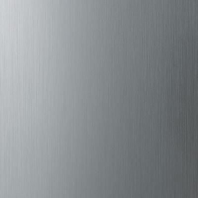 Panou decorativ  10298 DECO Metal Brushed Argintiu Gri1