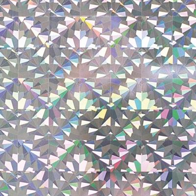 Panou decorativ  10175 DECO GALAXY Oglindă metalică strălucitoare1