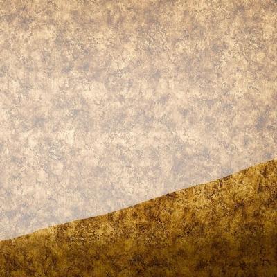Panou decorativ 17161 VINTAGEaspect sticlă  de culoare brună0