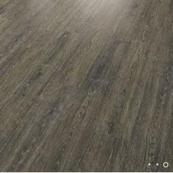 PARCHET PLUTA - Cinder Oak-HYDROCORK0