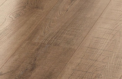 PARCHET PLUTA - Sawn Bisque Oak-HYDROCORK1
