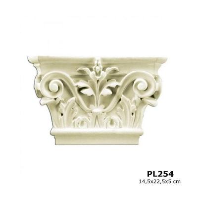 Capitel pilastru PL2540
