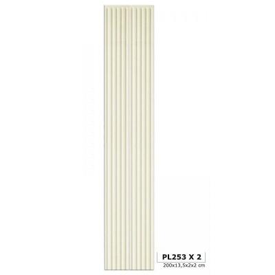 Pilastru PL253x20